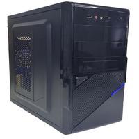 Pc Computador Cpu Intel Core I5 / Hd 1tb + Ssd 240gb / 16gb Memória Ram + Windows 10 - Hdmi E Vga - Fonte De 500w