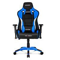 Cadeira Akracing Prox Bigger Azul