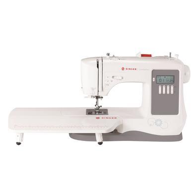 Máquina De Costura Singer Confidence 7640 Bivolt