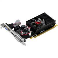 Placa De Vídeo Nvidia Pcyes Gpu R5 230 2gb Ddr3 64 Bits Low Profile - Pjr230rlp