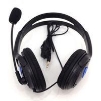 Headset Fone De Ouvido Ps4 Playstation 4 Jogos Online xbox one DF-400 dex