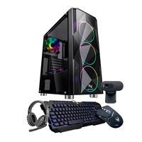 Kit - Pc Gamer Neologic Streamer - Nli82421 Intel I5-9400f 16GB (gtx 1060 3gb) SSD 240GB + Hd 1tb 400w 80 Plus