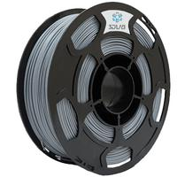 Filamento ABS PREMIUM Cinza 1kg 1,75mm ML