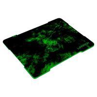 Mouse Pad Gamer Multilaser Warrior Verde AC287