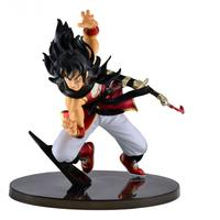 Figure Dragon Ball Sculture Yamcha Red Hot Color
