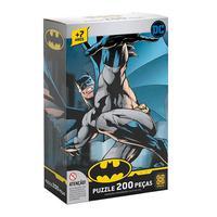 Puzzle 200 Peças Batman