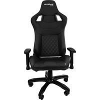Cadeira Gamer Mx15 Giratoria Preto Mymax