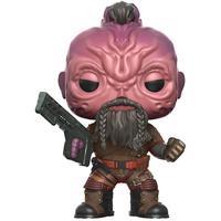 Boneco Funko Pop Marvel Guardians Of Galaxy Taserface 206