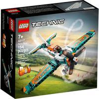 Lego Technic - Avião De Corrida 2 Em 1 - 42117