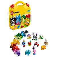 Lego Classic - Maleta Da Criatividade - 10713