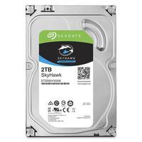 HD Interno Seagate, 2TB, Surveillance SkyHawk, 3.5, 5400RPM, 64MB - ST2000VX008 1640