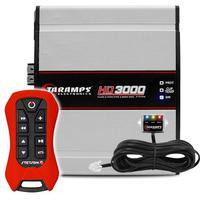 Módulo Amplificador Taramps Hd 3000 3000 W Rms +  Sx2 2 Ohms