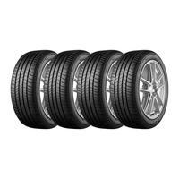 Kit 4 Pneus Bridgestone Aro 17 225/50r17 Turanza T005 94v
