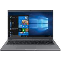 Notebook Samsung I3 4gb, 1tb 15.6'', Book Windows 10 Home, Cinza Chumbo Np550xda-kt1br