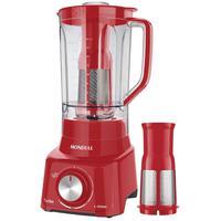 Liquidificador l 900 Full Red 127v 60hz 5025-05