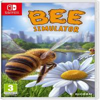 Bee Simulator - Switch