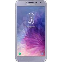 Usado Samsung, Galaxy J4, 32gb, Prata, Bom