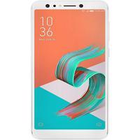 Usado Asus, Zenfone 5 Selfie Pro 2018, 4gb, 128gb, Branco, Bom