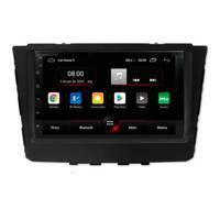 """Multimídia Hyundai Creta Tela 7"""" Quad Core 1gb Android Gps Câmera De Ré Sem Tv Twincan"""