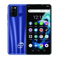 """Celular Smartphone F31 Dual Chip 32gb Tela 6.26""""ips, Leitor Digital, Capa Silicone E Película"""