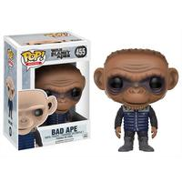Boneco Funko Pop War For The Planet Of The Apes Bad Ape 455