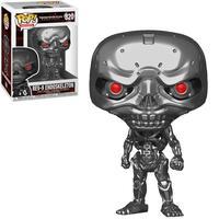 Boneco Funko Pop Movies Terminator Rev-9 Endoskeleton 820