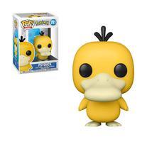 Boneco Funko Pop Pokemon Psyduck 781