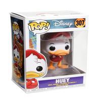 Boneco Funko Pop Disney Ducktales Huey 307