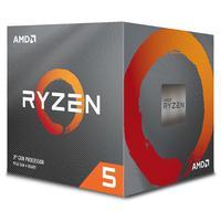 Processador AMD Ryzen 5 3600X, 6 Núcleos, 100-100000022box