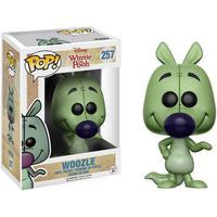 Boneco Funko Pop Disney Winnie The Pooh Woozle 257