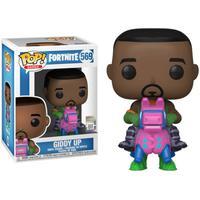 Pop! Fortnite - GIDDY UP #569