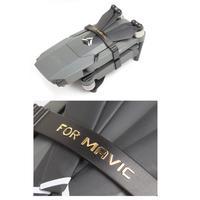 Protetor E Trava De Hélices Para Drone Dji Mavic Pro Sunnylife