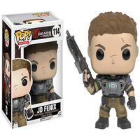 Boneco Funko Pop Gears Of War Jd Fenix 114