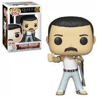 Boneco Funko Pop Rocks Queen Freddie Mercury Radio Gaga 183