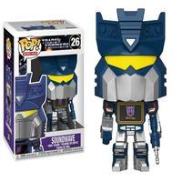 Boneco Funko Pop Transformers Soundwave 26