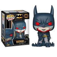 Boneco Funko Pop Heroes Batman 80th Batman Red Rain 286
