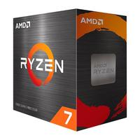 Processador Ryzen 7 5700g, AMD, Am4, 3.8 Ghz, 20 MB, com Video, 100-100000263box