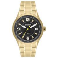 Relógio Masculino Orient Analógico Casual Mgss1106 P2kx