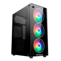 Pc Gamer Fácil Intel Core I5 9600kf 8gb 2666mhz Ddr4 Geforce Gtx 1660 6gb Oc Hd 1tb Fonte 750w