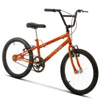 Bicicleta Aro 20 Ultra Bikes Rebaixada Chrome Line