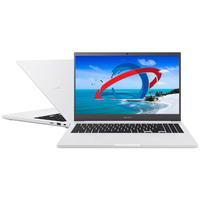 Notebook Samsung - Full Hd, Intel I5 1135g7, 16gb, Ssd 256gb + Hd 1tb, Intel Iris Xe - Np550xda
