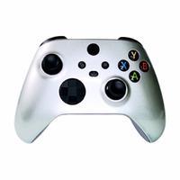 Controle Xbox Séries X/s, Competitivo, Alta Performance, Grey Silver