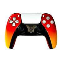 Controle Ps5, Dualsense, Competitivo, Alta Performance, Iron Red