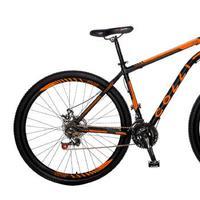 Bicicleta colli Aco Athena A.29 21m Freio a disco - 445-72d