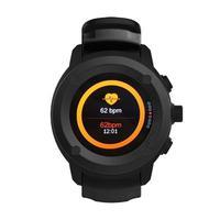 Smartwatch Relógio Multilaser SW2 Plus GPS Bluetooth Tela Touchscreen Leitura de Mensagem Monitor Cardíaco APP exclusivo IOS/Android - P9080