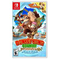 Donkey Kong Tropical Freeze - Nintendo Switch