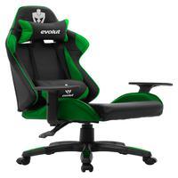 Cadeira Gamer Eg904 Lite Verde Evolut