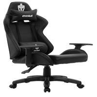 Cadeira Gamer Eg904 Lite Preto Evolut