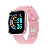 Relógio Bsn, Smartwatch Inteligente, Fitness, Smart, Bluetooth