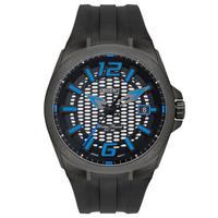 Relógio Orient Masculino Preto Silicone Mysp1004 Papx